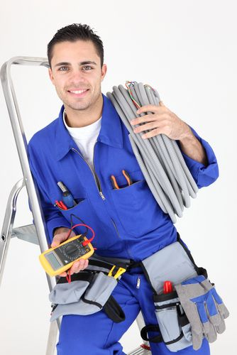 electrician in San Antonio, TX